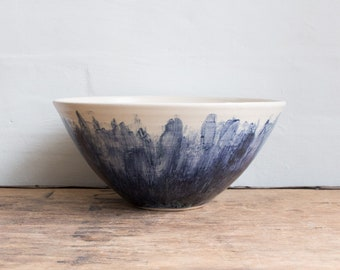 Watercolour Bowl