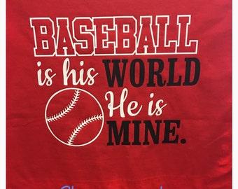baseball mom shirt baseball shirt baseball grandmother shirt
