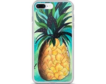 Pineapple Lyfe Phone Case