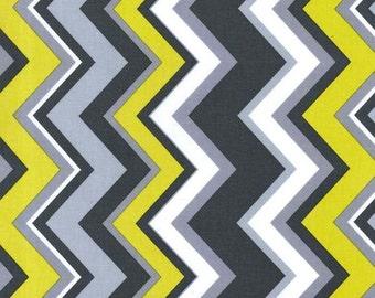 Michael Miller Fabrics - Chevy Citron - CX6222-CTRN-D
