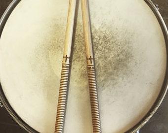 Drumsticks, Personalized Drumsticks, Christian Rock, Christian Rock band, Drums, Drummer, gifts for drummer, Drummer gift, Custom Drumsticks