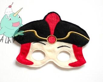 Jafar Mask