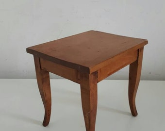 Vintage Miniature Table