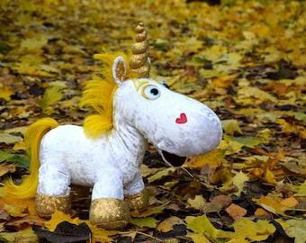 IN STOCK! Horse unicorn pony Lutik Toy Story 3