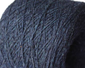 Marle 11.5/2 Pure Wool 100g Col: 120
