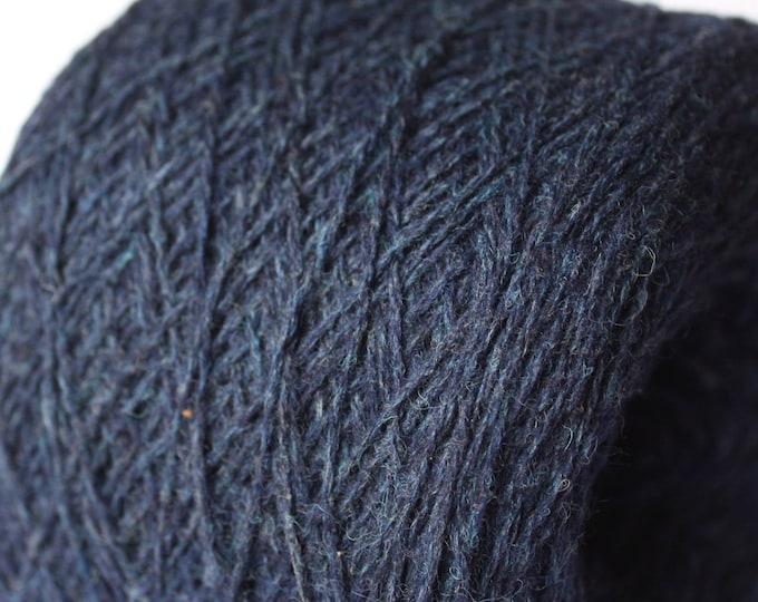 Marle 11.5/2 Pure Wool 100g Col: 120