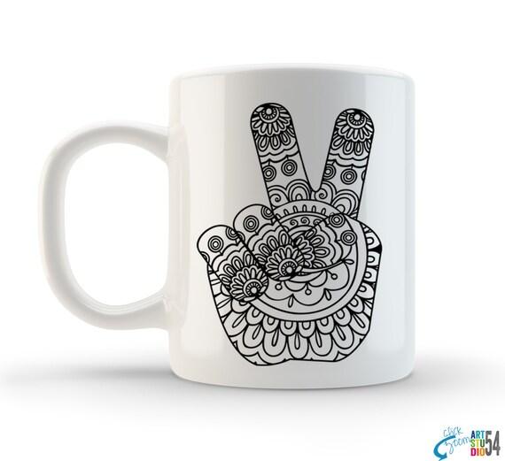 Unique Coffee Mug, Tea Mug, Coffee Cup, Ceramic 11oz, Quote, Saying, Typography, Gift, Boss, Employee, Personalized, Custom, artstudio54