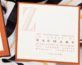 Bar Mitzvah Style 671-Zachary