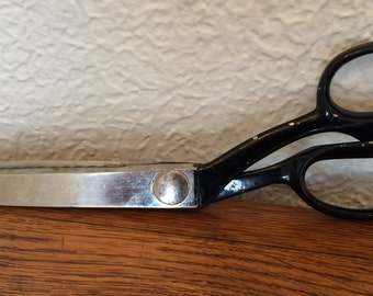 """Vintage Wiss Pinking Shears 11"""""""