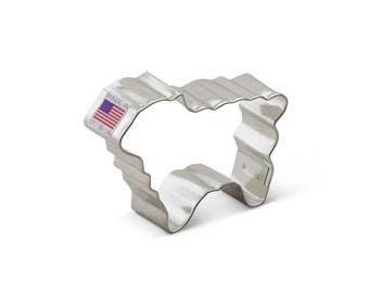 Lamb Cookie Cutter, Baking and Candy Making, Bakeware, Cookie Cutters
