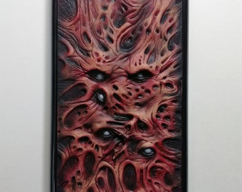 Iphone 7 plus  phone case Necronomicon