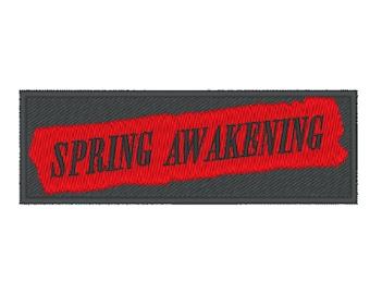 Sprig Awakening Patch