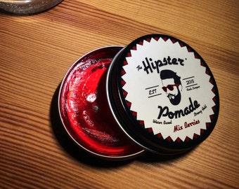 Hipster Pomade