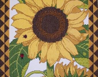 Lady Sunflower--LB95018
