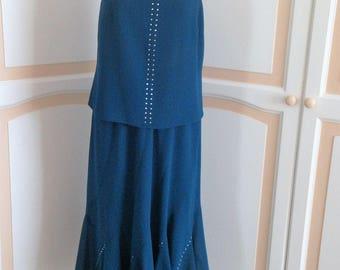 Roman Originals Top And Skirt size 14