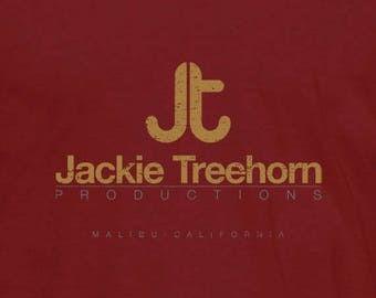 Jackie Treehorn T-Shirt (Male)