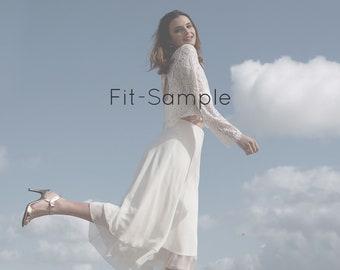 Fit sample for Thyma Skirt