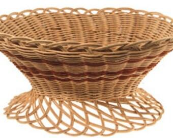 Double Weave Fruit Basket Kit