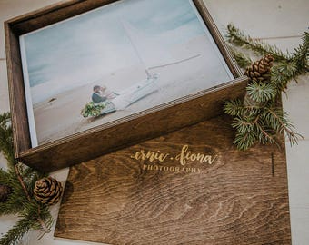 Large Album/Print boxes