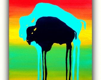 12x18 buffalo print!!!!