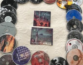 SWORDMASTER CD New. No Jewel Case
