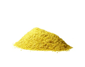 Fenugreek Seed Ground Herbalist Prepared from Certified Organic Herbs