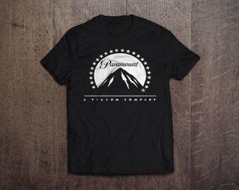Paramount pictures logo T Shirt