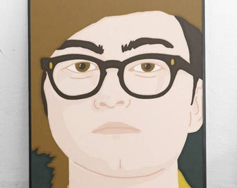 Sam Shakusky - Moonrise Kingdom