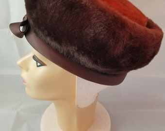 Vintage Brianti of Florence Woman's Hat