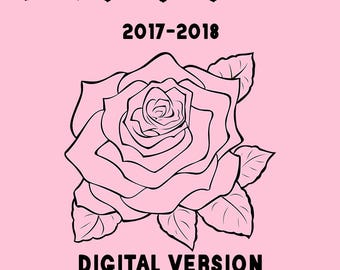 MY GAY CRUSHES 2010-2017 Personal Queer Zine: Digital Version!