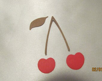 cherry die cuts