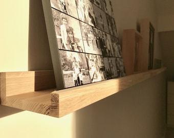Table shelf