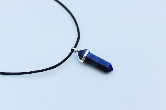 blue grande img and products shae yellow designs taylor sodalite necklace