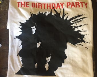 Birthday Party tee