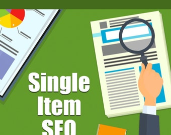 Etsy Shop Review and Single Item SEO, Etsy SEO Help, Video Walkthrough, Learn Etsy Titles and Tags, Find Keywords For Your Etsy Listings