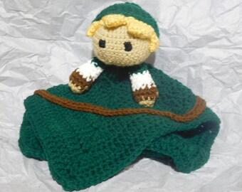 Link lovey