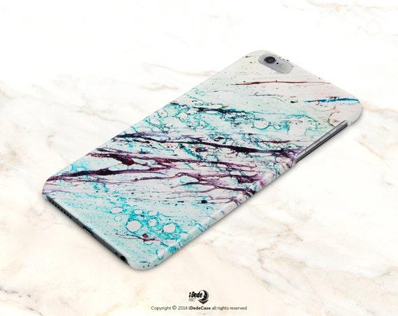 Watercolor iPhone 7 CASE iPhone 6 marble case, iPhone 6s case, iPhone marble, marble, iPhone 5s case, iPhone 5c case LG G3 case LG G4 case