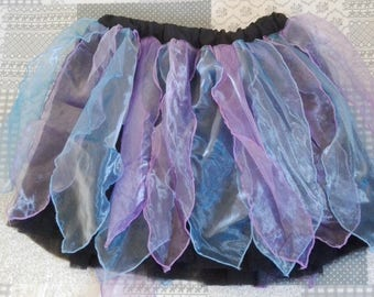 Ladies fairy tutu skirt