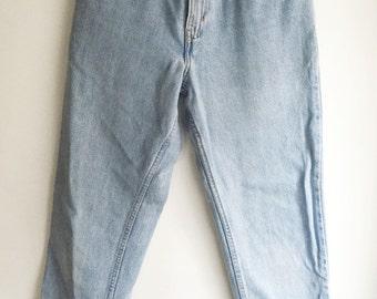 Levi's Mom Jeans 550 Size 2