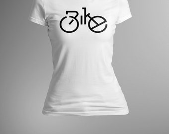 Bike | shirt | crewneck | tee |  *see drop down menu for more options