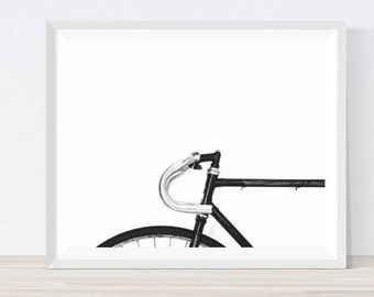 Bicycle, Bicycle Art, Bicycle Print, Bike Poster, Bicycle Wall Art, Gift for Cyclist,Bike Gift, cycle, Bike Wall Art, Bicycle Photo, BW4
