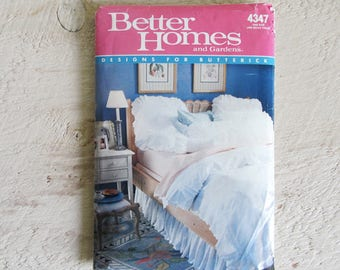 Vintage Uncut Better Homes and Gardens 4347 Pattern