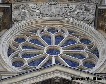 Basilica, France, Paris, Tourism, French, Culture
