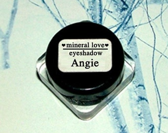 Angie Small Size Pink Eyeshadow