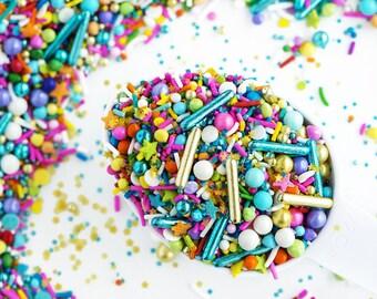 GOAL DIGGER Twinkle Sprinkle Medley Sweetapolita