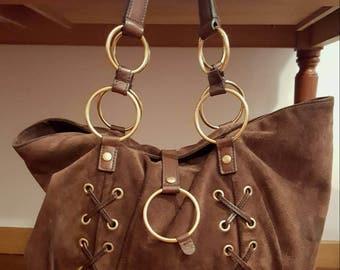 Wonderful bag Yves Saint Laurent Original