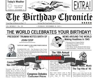 75th Birthday, 75th Birthday Gifts, Personalized 75th Birthday Gift, 75th Birthday 75th Birthday Gift, Sign, Gifts 11 x 14 DIGITAL .JPG