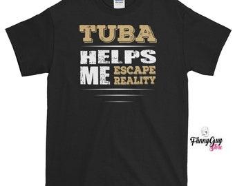 Cute Tuba Tee Cool Tuba Tee Tuba Player Shirt Tuba Shirt Tuba T shirt Tuba Teacher Gift Funny Tuba Player Tuba Musician Tee Musician Gift