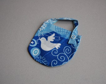 Peaceful Dove Paci Pouch