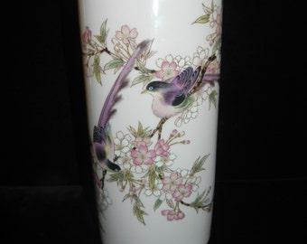 Vintage Bud Vase - Porcelain